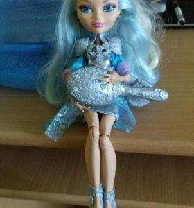 Кукла ЭАХ