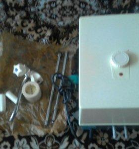 Электроводо нагреватель б/у в хорошем состоянии