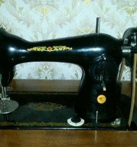 Швейная машина.. город Солнечногорск