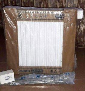 Радиаторы DeLonghi FTV, новые