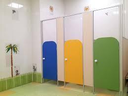 Перегородки для туалета
