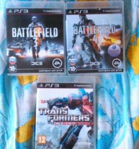 Игры на PS3!!! ЧИТАЙТЕ ОПИСАНИЕ !!!