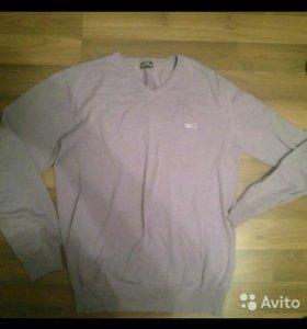 Новый K1x свитер 2XL