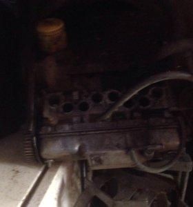 Двигатель 99
