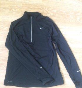 Кофта беговая Nike
