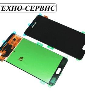 Дисплейный модуль Samsung A7 2016 (A710F)