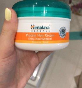 Крем для волос индийский