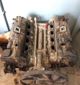 N62 B44A BMW