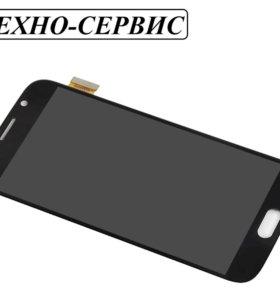 Дисплейный модуль Samsung S6 (G920F)
