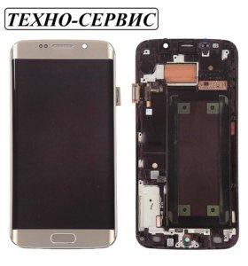 Дисплейный модуль Samsung S6 edge (G925F)