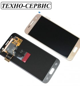 Дисплейный модуль Samsung S7 (G930F)