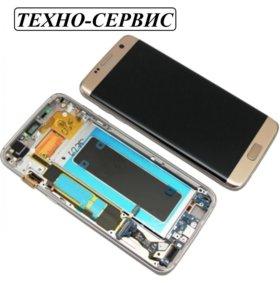 Дисплейный модуль Samsung S7 edge (G935F)