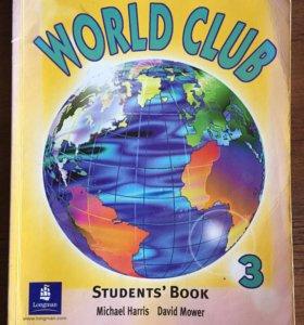 World Club Student's Book 3