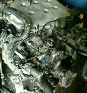 Двигатель wq 25 neo dd