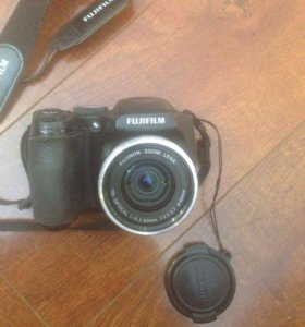 Фотоаппарат Fuji film finePix s5700