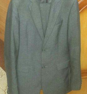 Школьный костюм для юноши