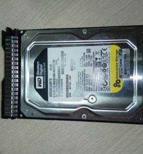Жесткий диск HDD WD WD5003ABYX 500GB