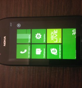 Телефон Nokia 710