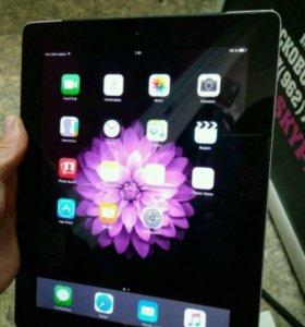 iPad 2 32gb wifi+cellular 3G в идеале