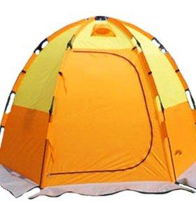 Палатка новая maveric для зимней рыбалки