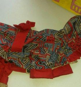 Одежда на собаку маленьких пород