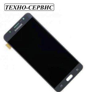 Дисплейный модуль Samsung J7 (J710F)