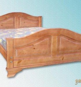 Кровати 2 спальные