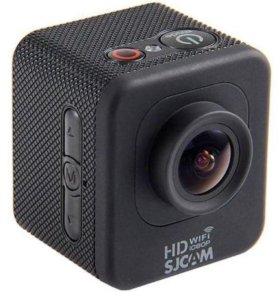 SJCAM M10 Wi-Fi black