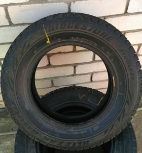 Шины Bridgestone blizzak revoGS