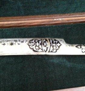 Шашка дагестанская, декоративная