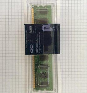Модуль памяти DDR2 - 2GB