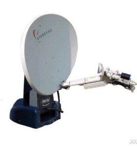Спутниковые антенны(монтаж И настройка)