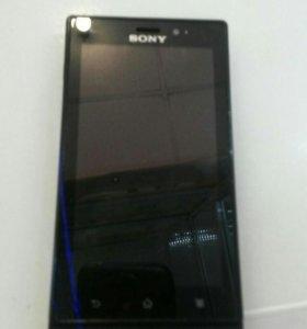 Sony Xperia mt27i