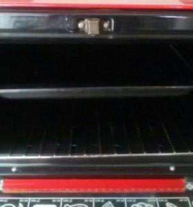 Итимат печь
