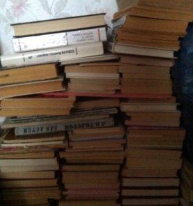 Книги: худож литература, дошкольная педагогическая