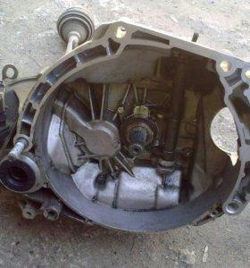 Двигатель и КПП на ВАЗ