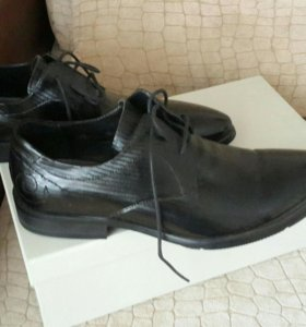 Мужские туфли Kaser