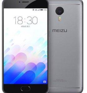 Продаю Телефон MEIZU M3 NOTE 📱