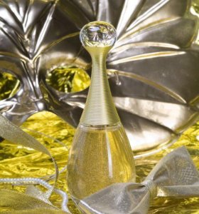 "Духи Christian Dior ""J'Adore Gold Supreme"