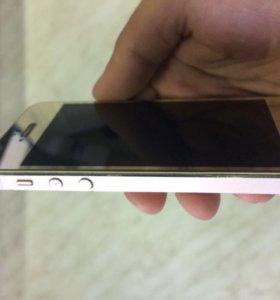 iPhone 5s 16gb.Хорошее состояние.Полный комплект