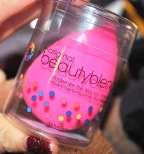 Спонж Beauty Blender в коробке🎀