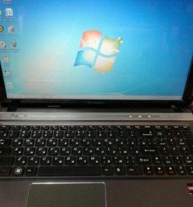 Ноутбук Lenovo P585