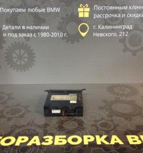 Усилитель для BMW