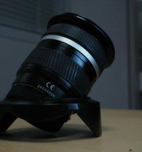 Sony Minolta 17-35 2.8 светосильный ширик