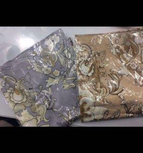 Новые платки большие