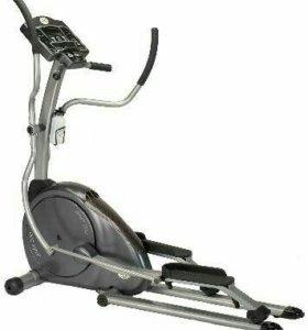Эллиптический тренажёр Horizon Fitness Andes200