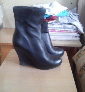 Обувь осень-весна!