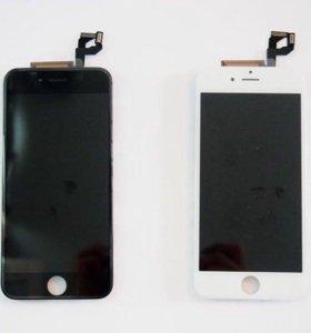 Модуль IPhone 5/5s/5c LCD (дисплей)