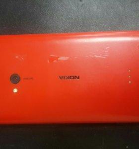 Nokia lunia 720