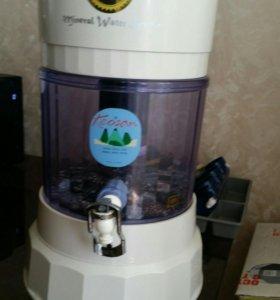 Фильтр  для воды KEOSAN 981